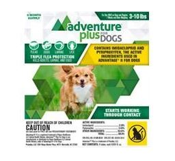 Image of Adventureâ ¢ Plus for Dogs (21-55 lbs)
