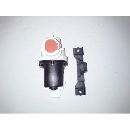 Express Parts  137108000 Washer Drain Pump Adap Kenmore Fast Shipping NEW Same Day Shipping
