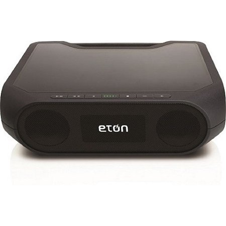 Eton Rugged Rukus Xtreme The Super Loud All Terrain Smartphone Charging