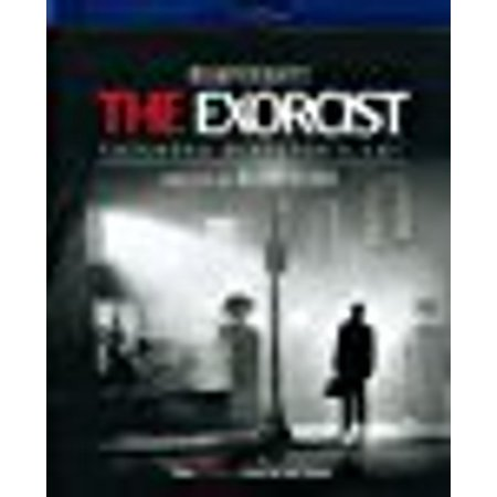 Exorcist, The (BD) [Blu-ray] - Halloween Horror Nights Exorcist