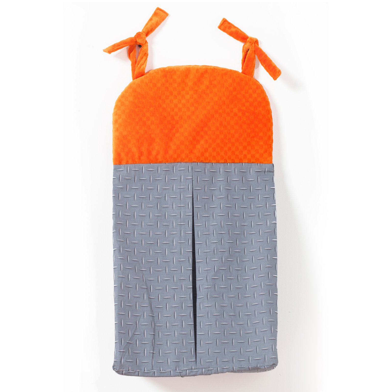 One Grace Place Teyos Tires Diaper Stacker by One Grace Place