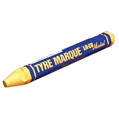 Tyre Marque Rubber Marking Crayons - 51421 SEPTLS43451421