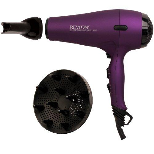 Revlon Rvdr5141 Hair Dryer - 1875 W - Handheld - Ac Supply Powered (rvdr5141)