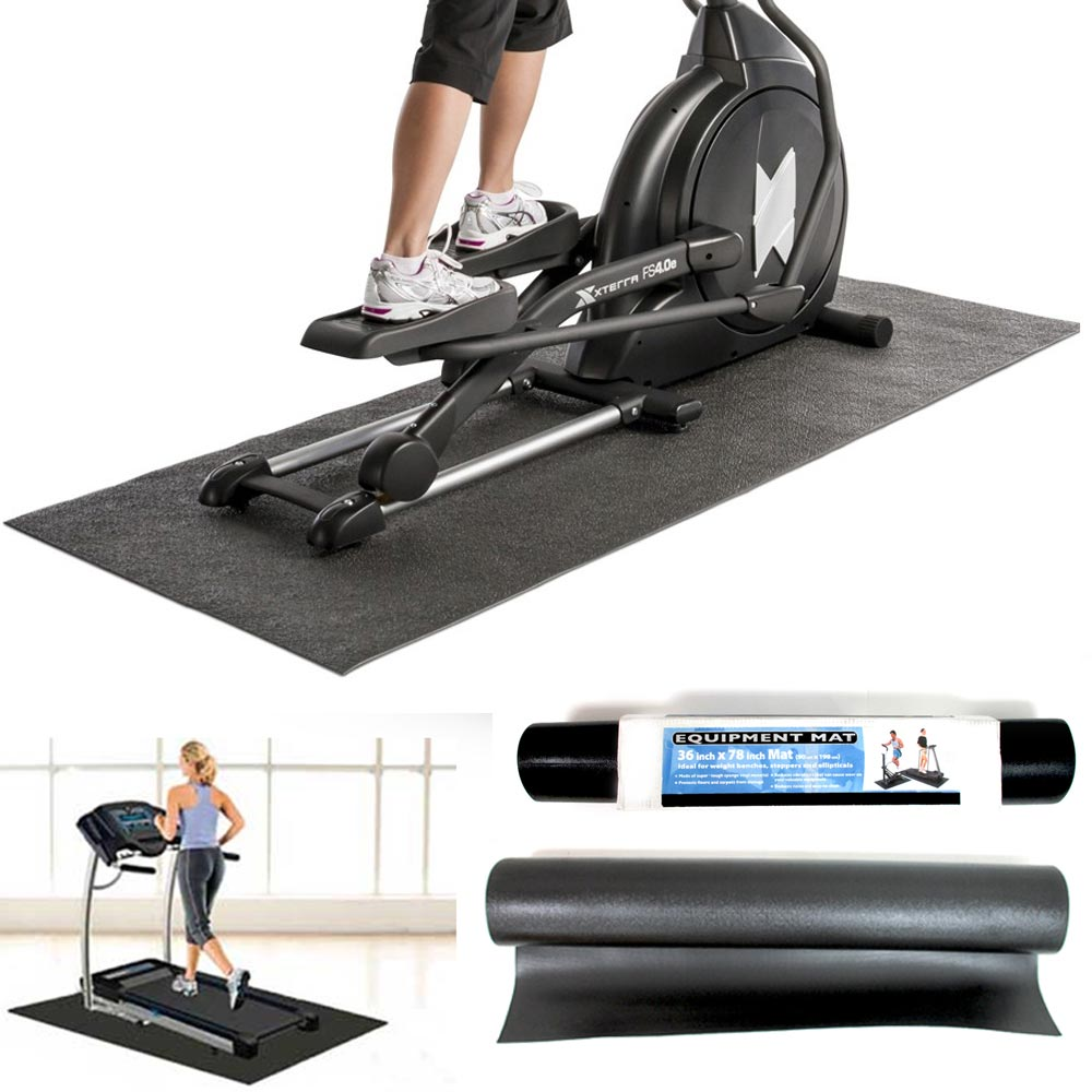 Gym Exercise Equipment Fitness Workout Treadmill Bike