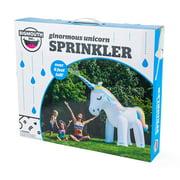Bigmouth Giant Unicorn Yard Sprinkler