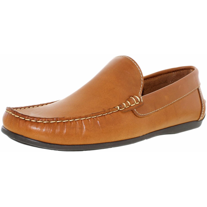 Florsheim Men's Jasper Ankle-High Leather Loafer by Florsheim