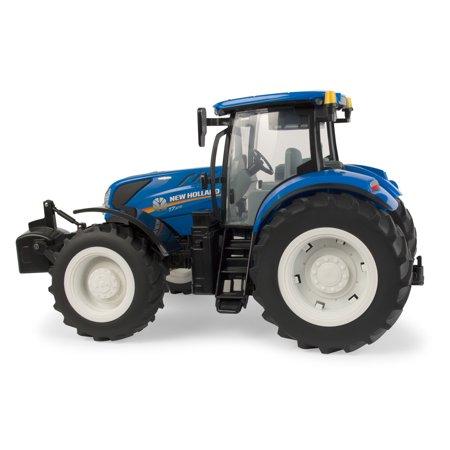 - TOMY New Holland Big Farm T7.270 Tractor