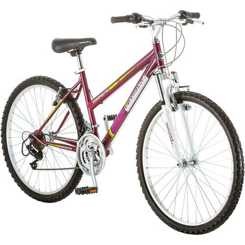 White Adult Women Bike 26 Quot Multiple Colors Granite Peak