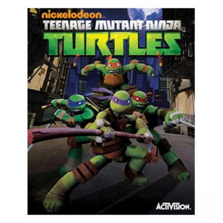 Activision Teenage Mutant Ninja Turtles (Teenage Mutant Ninja Turtles Pc Game 2003)