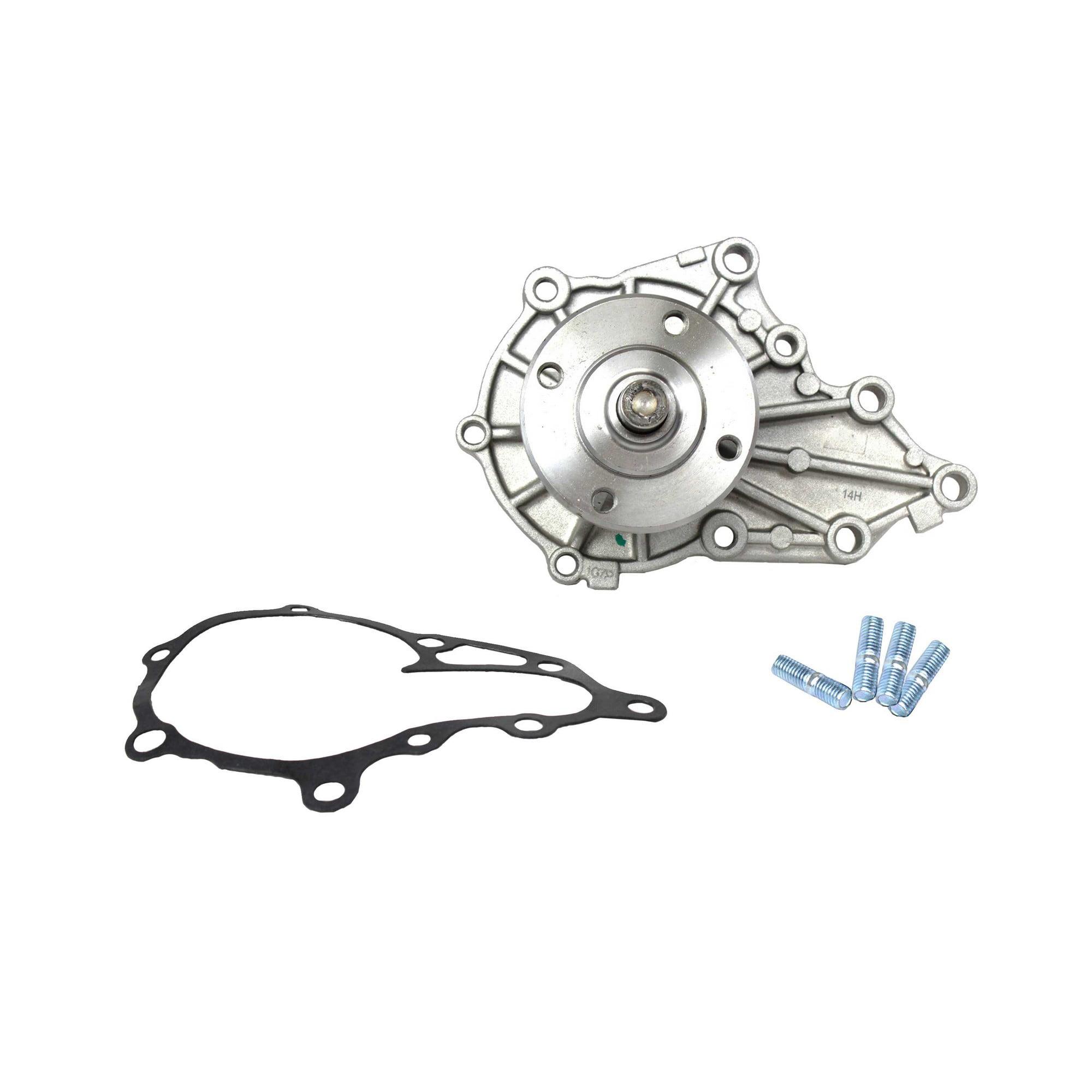Water Pump Fits 82-88 Toyota Celica Cressida 2.8L L6 DOHC 12v