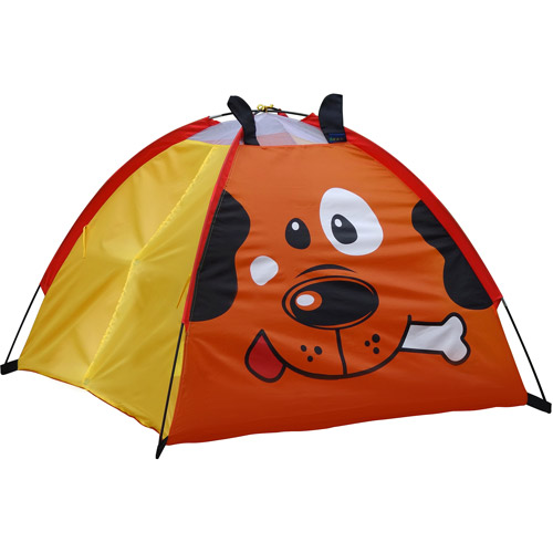 GigaTent Peppi the Puppy Dome Play Tent