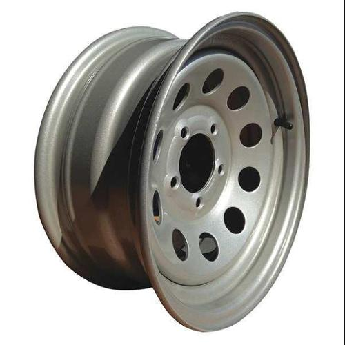 Hi-Run Nb1041 Trailer Wheel, 14X6 5-4.5