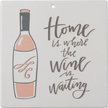 Sassy Kitchen Trivet