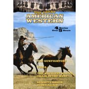 Great American Western: Volume 17 (DVD) by PLATINUM DISC CORP (DO NOT USE