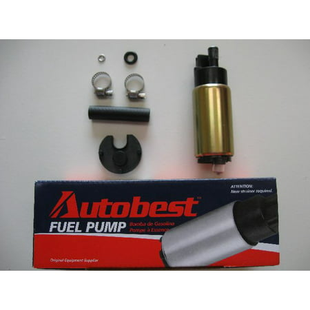 OE Replacement for 1998-2004 Nissan Frontier Electric Fuel Pump (Base / SE /