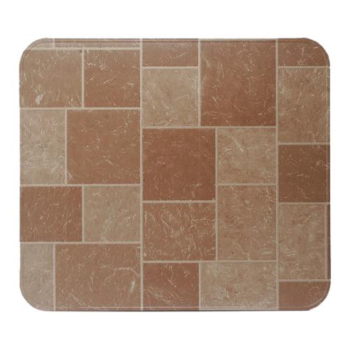 "UL1618 Type 2 - Sandstone Stove Board - 28"" x 32"""