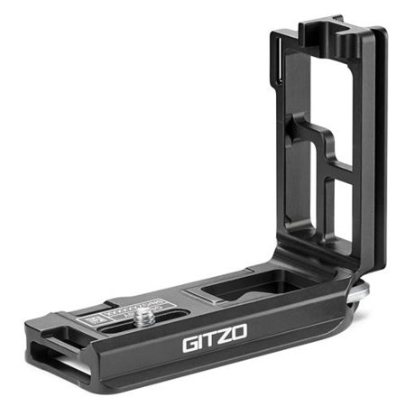 Gitzo Aluminum L Bracket for Sony a7R III a9