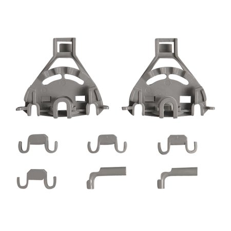 Bosch Distributor Parts Kit (00428344 Bosch Dishwasher Tine Clip Kit )