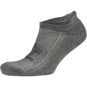 Hidden Comfort Sole Cushioning Running Socks - Charcoal