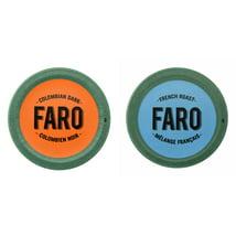 Coffee Pods: Faro Roasting Houses