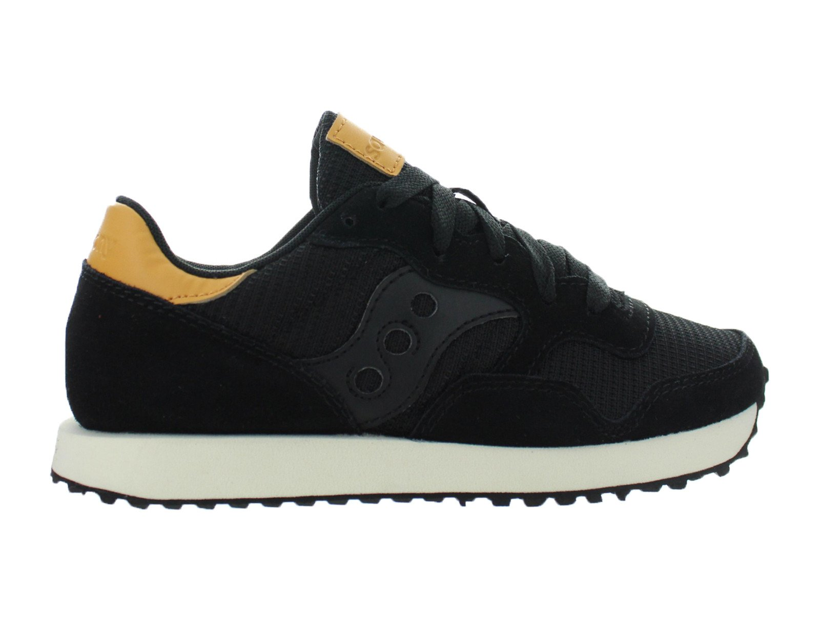 Womens Saucony DXN Trainer Black White S60124-50 by