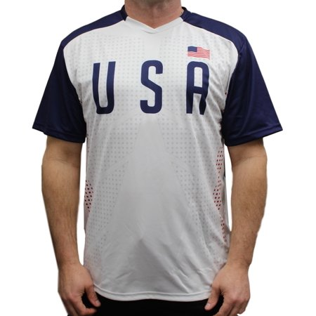 Team USA World Cup Soccer Federation Premium
