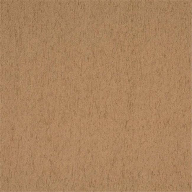 Designer Fabrics A839 54 in. Wide Light Brown, Solid Chenille Upholstery Fabric