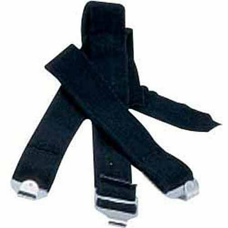 MacGregor Leg Guard Replacement Straps