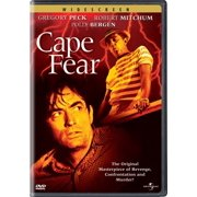 Cape Fear 62 [dvd] Collectors Edition (Universal) by UNIVERSAL HOME ENTERTAINMENT