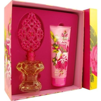 Betsey Johnson Gift Set For Women