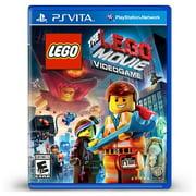 The LEGO Movie Videogame PlayStation Vita