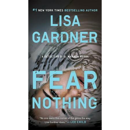 Fear Nothing : A Detective D.D. Warren Novel