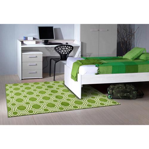 mosaic polypropylene area rug walmart com rh walmart com