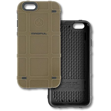 Authentic Made in U.S.A. Magpul Industries Bump Case for Apple iPhone 6 / 6S (4.7