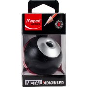 Maped Advanced Metal 1 Hole Pencil Sharpener