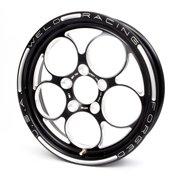 "Weld Racing Magnum Wheel 2.0 1-Piece 15x3.5"" 5x4.50"" BC P/N 86B-15202"
