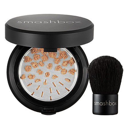 Smashbox Cosmetics Halo Hydrating Powder, Medium