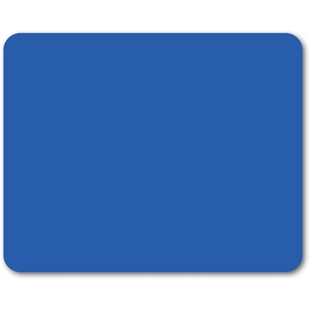 Super Size Mouse Mat- Blue - Perfect Gaming Mouse Pad and Graphic