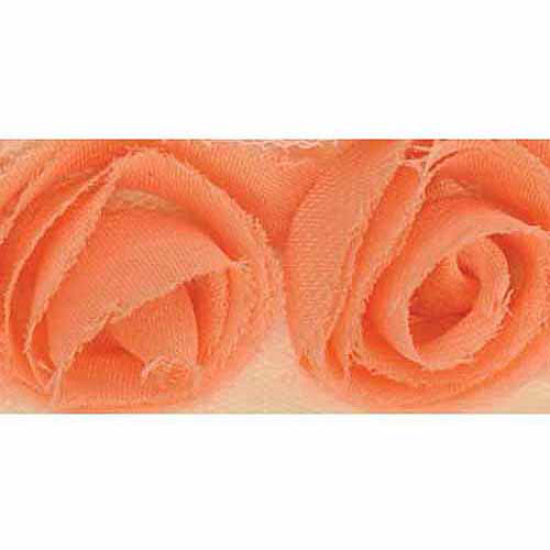 Kaisercraft Ribbon Roses Trim