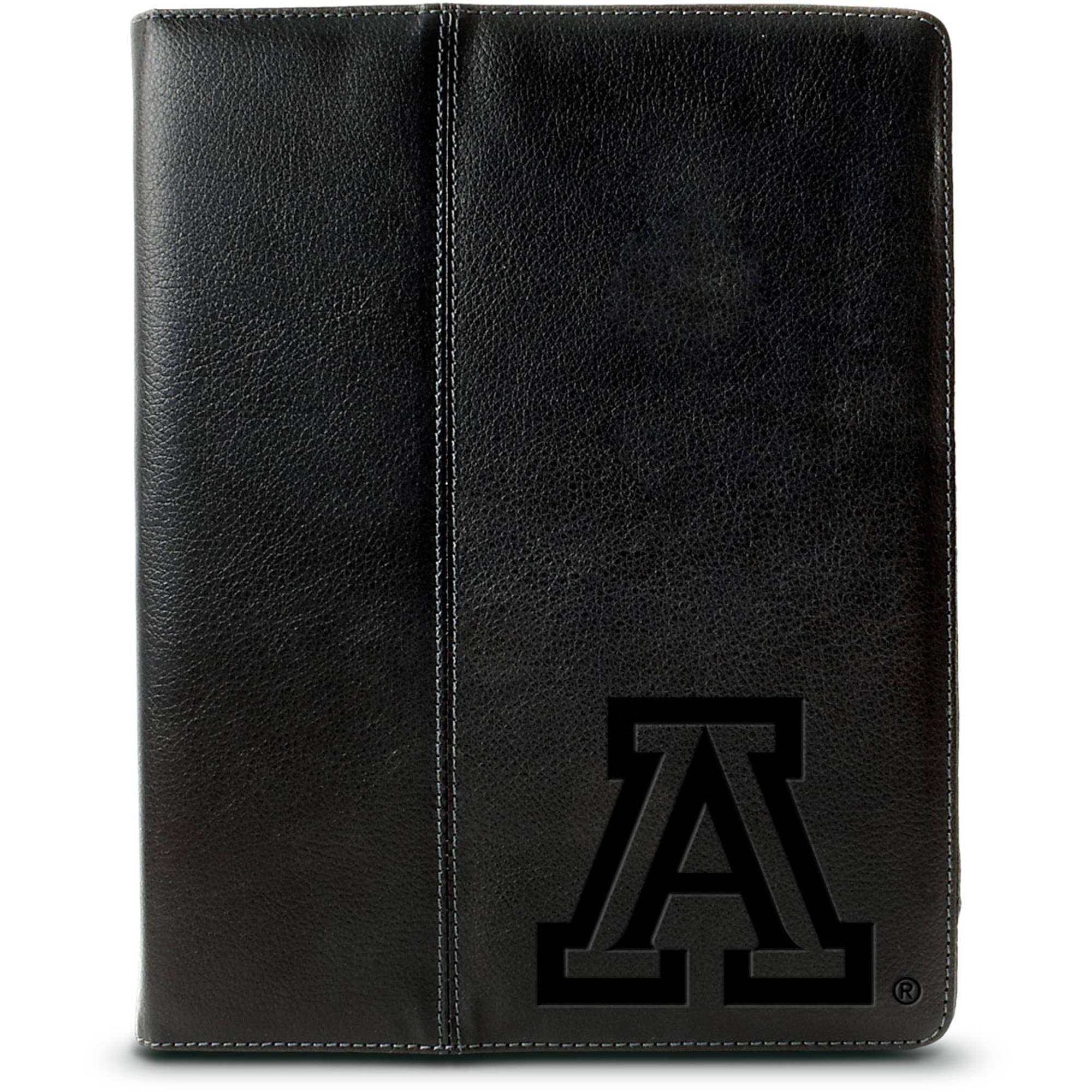 Centon iPad Leather Folio Case University of Arizona