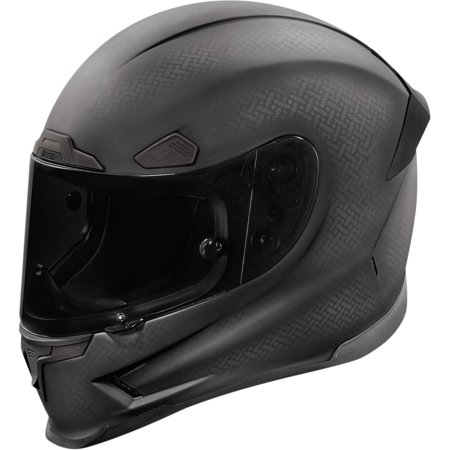 Icon Airframe Pro Ghost Carbon Helmet ()
