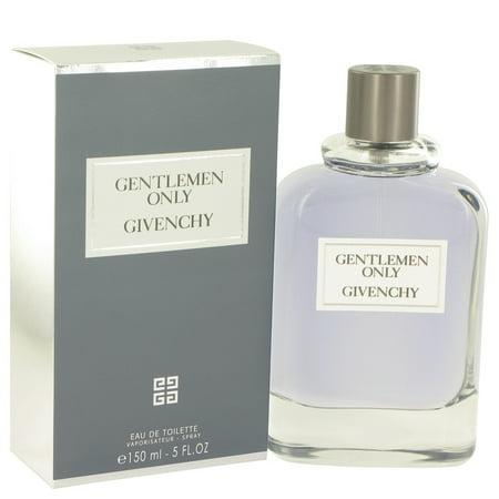 Gentlemen Only Eau De Toilette Spray for Men 5 oz