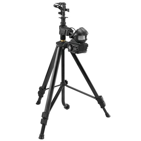 - Garden Enforcer Motion Activated Sprinkler on Tripod- 62120