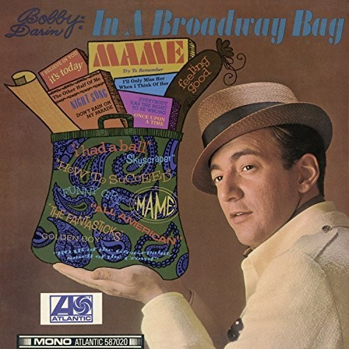 In A Broadway Bag