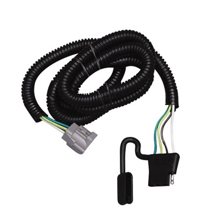 Misc Toyota Tow Vehicle 7Way Harness Replacement Auto Part, Easy to - 7 Pin Tow Harness