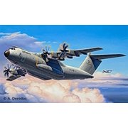 REVELL OF GERMANY 04859 1/144 Airbus A400 M Atlas Multi-Colored
