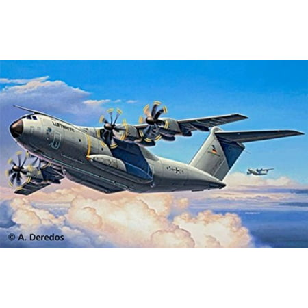 Revell Of Germany 04859 1 144 Airbus A400 M Atlas Multi Colored