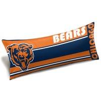 NFL Chicago Bears Seal Body Pillow, 1 Each