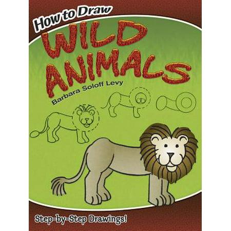How to Draw Wild Animals ()