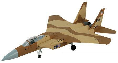 Forces of Valor Bravo Team Planes U.S. F-15C Eagle by